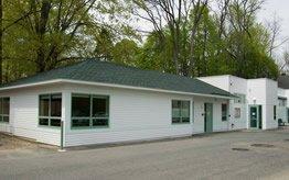 Northampton Survival Center & Pantry