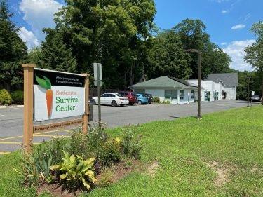 Northampton Survival Center - Northampton MA